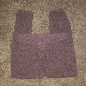 Pants - Cozy Joggers